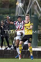 Netherlands: Willem II in Marbella 11-1-2019