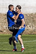 Netherlands: Willem II in Marbella 9-1-2019
