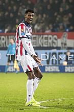 Netherlands:  Willem II vs Groningen