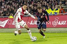 Netherlands: Ajax vs Willem II