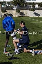 Netherlands: Willem II in Marbella 10-1-2019