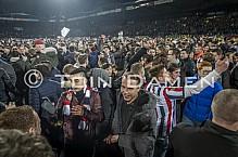 Netherlands: Willem II vs AZ (KNVB Cup)