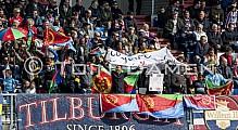 Netherlands: Willem II vs PEC Zwolle