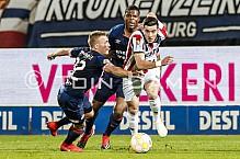 Netherlands: Willem II vs PSV