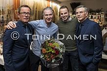 Netherlands: Willem II vs Sparta