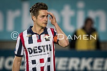 Netherlands: Willem II vs Ajax