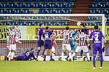 Netherlands: Willem II vs FC Groningen.