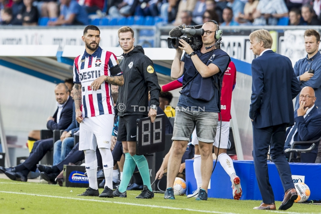 Netherlands: Willem II vs VVV