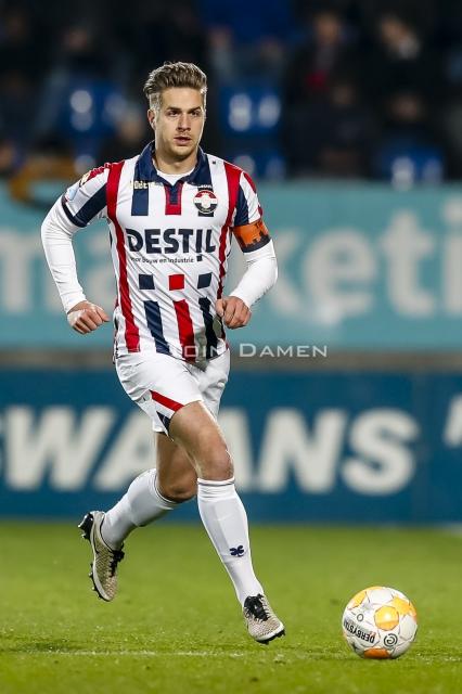 Netherlands: Willem II - ADO