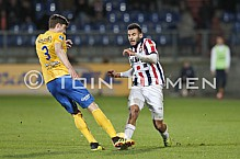 Netherlands: Willem II vs De Graafschap