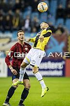 Netherlands:  Vitesse vs Willem II