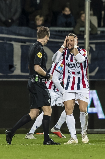 Netherlands: Willem II vs AFC