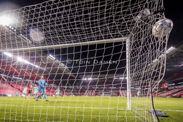 Netherlands: PSV vs Willem  II.
