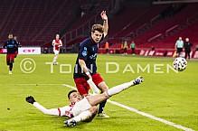 Netherlands: Ajax vs Willem II.