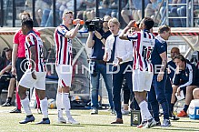 Netherlands: Excelsior vs Willem II