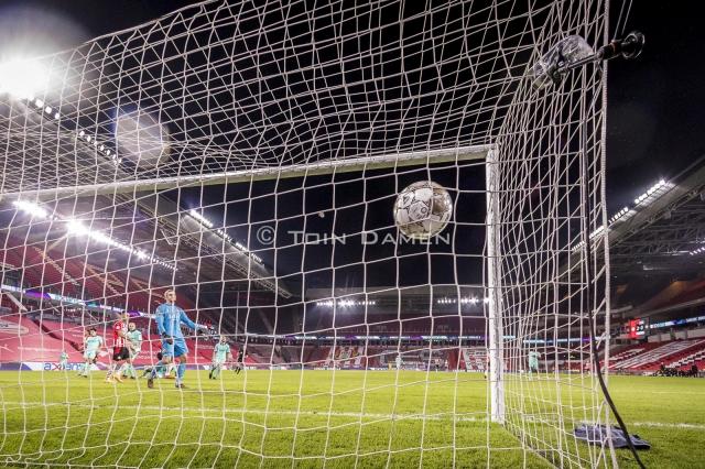 Netherlands: PSV vs Willem |II.