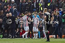 Netherlands: Willem II - Ajax (Cup Final)