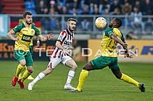 Netherlands: Willem II vs Fortuna Sittard