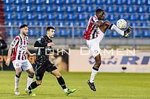 Netherlands: Willem II vs RKC.