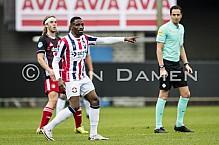 Netherlands: Willem II vs Feyenoord friendly.