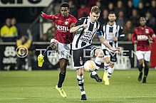 Netherlands: Heracles vs Willem II