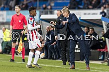 Netherlands: Willem II vs AZ