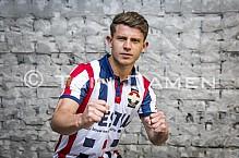 Netherlands: Mats Kohlert to Willem II
