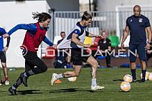 Netherlands: Willem II in Marbella 7-1-2019