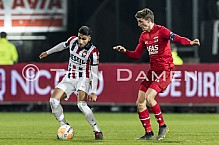 Netherlands: Willem II vs AZ (KNVB Cup)