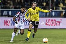 Netherlands: VVV vs Willem II