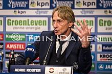 Netherlands: Heerenveen vs Willem II