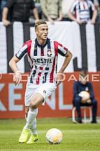 Netherlands:  Willem II vs FC Emmen