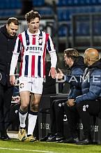 Netherlands: Willem II vs AZ.