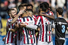 Netherlands: Willem II vs PEC Zwolle