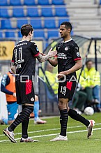 Netherlands: Willem II vs PSV.