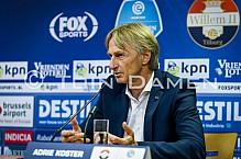 Netherlands: Willem II vs VVV